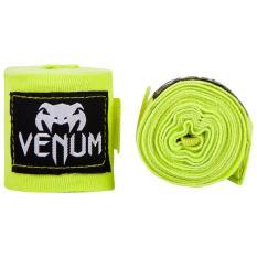 Băng Quấn Tay boxing Venum Kontact Neo Yellow Hand wraps – 4M yellow
