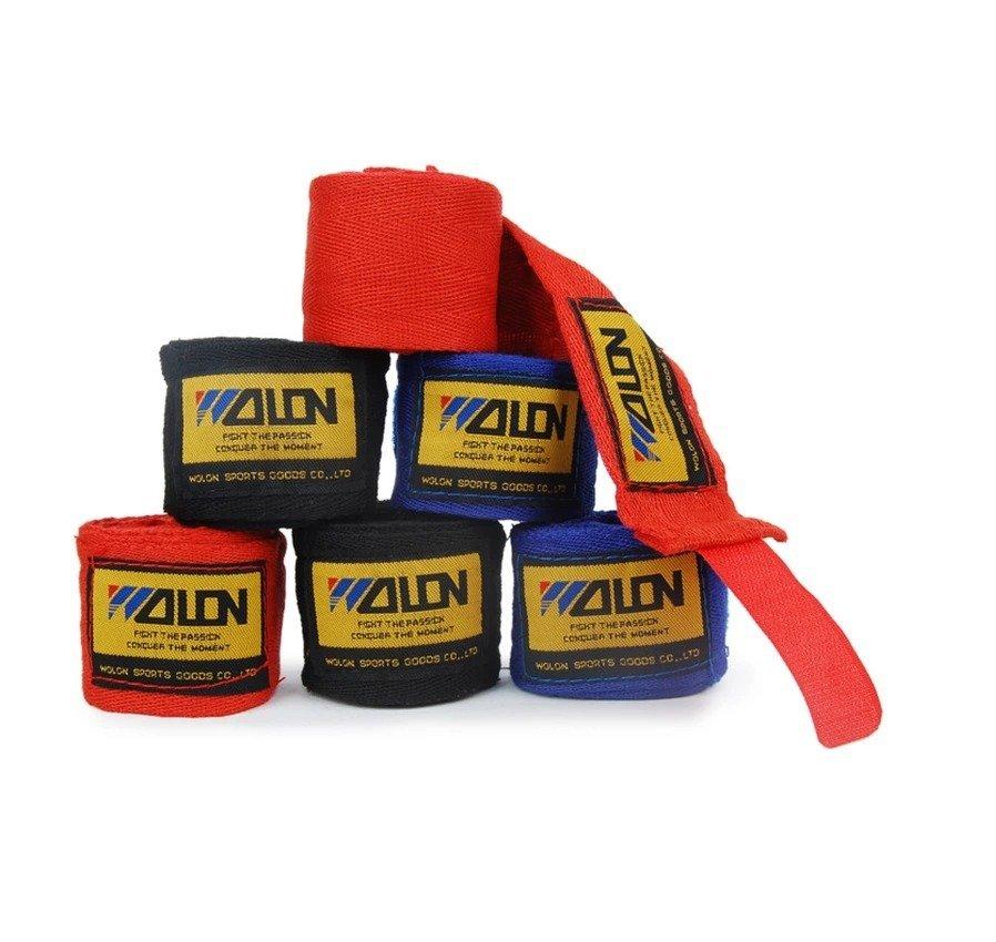 Băng quấn tay đấm boxing Walon
