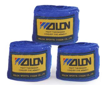 Giá KM Băng quấn tay đấm boxing Walon NT-01881 (Xanh)