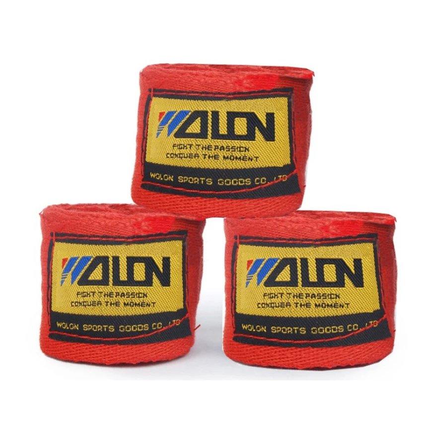 Đánh Giá Băng quấn tay đấm boxing Walon NT-01882 (Đỏ)