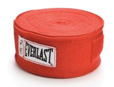 Băng quấn tay Everlast Thun (Đỏ).
