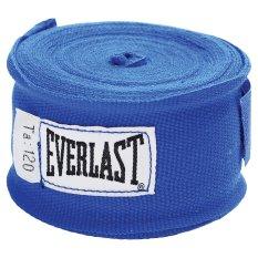 Chi tiết sản phẩm Băng quấn tay thể thao Everlast (Xanh)