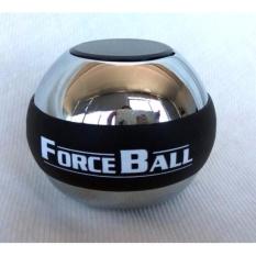 Banh tập cổ tay Power ball kim loại
