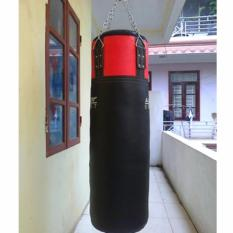 Bao cát tập võ Star Sport (120 x 32cm)