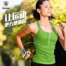 Bao da đeo bắp tay cho điện thoại thể dục