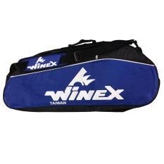 Bao vợt cầu lông WINEX WR-780 (Xanh).