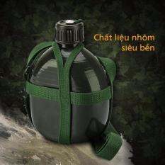 Bình tông – Bi đông quân đội đựng nước