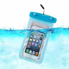 Bộ 02 túi đựng điện thoại chống nước tiện lợi