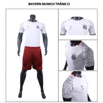 Bộ đồ đá banh Bayern Munich Cúp C1 Champion League (Trắng) - 8757541 , SP849SPAA1WD3BVNAMZ-3218095 , 224_SP849SPAA1WD3BVNAMZ-3218095 , 150000 , Bo-do-da-banh-Bayern-Munich-Cup-C1-Champion-League-Trang-224_SP849SPAA1WD3BVNAMZ-3218095 , lazada.vn , Bộ đồ đá banh Bayern Munich Cúp C1 Champion League (Trắng)
