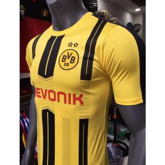 Bộ đồ đá bóng Dortmund 2017 Sân nhà ( F1 )