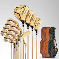 Bộ Gậy Golf Nam – PGM MTG008 – PGM NSR Mens Golf Clubs