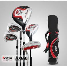 Bộ Gậy Golf Trẻ Em – PGM JRTG003 Children Golf Clubs