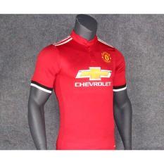 Bộ quần áo bóng đá Manchester United sân nhà