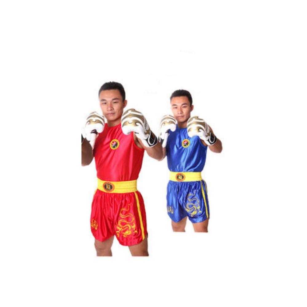 Bộ quần áo đối kháng võ thuật