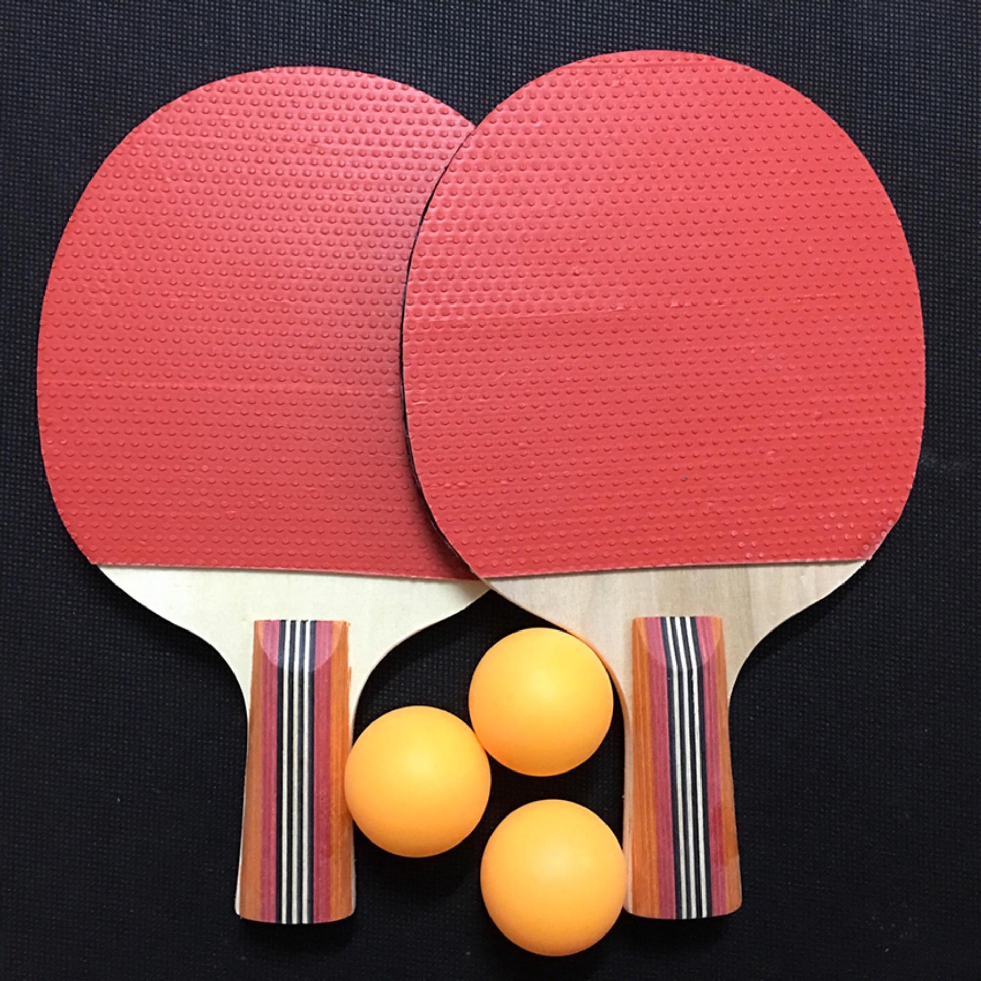 Shop bán Bộ vợt bóng bàn cao cấp kèm 3 bóng bền đẹp LX-2162 giá ...