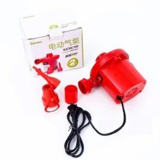 Bơm điện hút chân không Wenbo (Đỏ)
