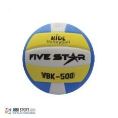 Bóng chuyền Five Star FBT-33307
