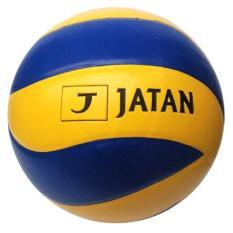 Bóng chuyền JATAN 100 + Tặng kim bơm bóng