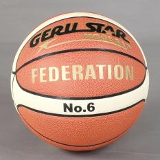 Bóng rổ da Federation Geru Sport Số 6