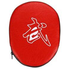 Găng tây đấm bốc (màu đỏ)-Quốc Tế