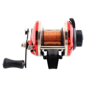 Brand Right Handed-Round Saltwater Fishing Reel Saltwater TrollingReels
