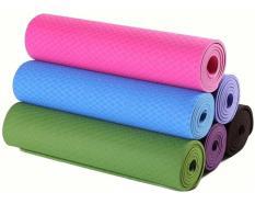 Các loại thảm tập yoga , thảm lót tập yoga , tham tap yoga tphcm , thảm tập YOGA từ cao su non thiên nhiên cao cấp tạo cảm giác em ái,độ bám dính,chống trơn trượt cao