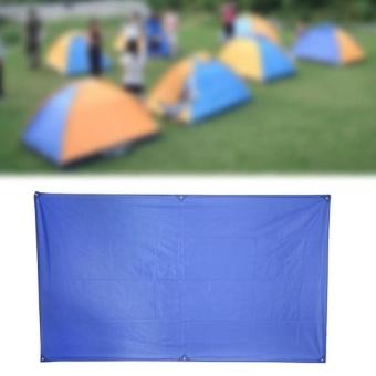 Camping Blanket Water Resistant Outdoor Picnic Mat Dark Blue M - intl - 8628009 , OE680SPAA7WPE0VNAMZ-15037167 , 224_OE680SPAA7WPE0VNAMZ-15037167 , 611000 , Camping-Blanket-Water-Resistant-Outdoor-Picnic-Mat-Dark-Blue-M-intl-224_OE680SPAA7WPE0VNAMZ-15037167 , lazada.vn , Camping Blanket Water Resistant Outdoor Picnic Mat