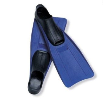 Chân vịt 55935 (Size 41-45) - Xanh