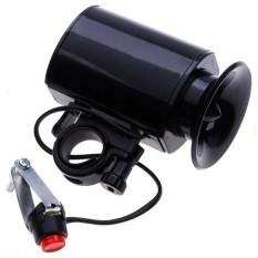 Còi hú điện tử 6 chế độ cho xe đạp SB-205
