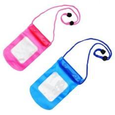 Combo 2 túi chống nước cho điện thoại dưới 6 inch