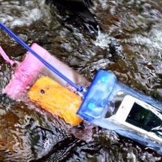 combo 2 Túi đựng điện thoại chống nước Cực hót