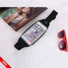Đai đeo bụng chạy bộ tập thể dục, đai chạy bộ cho điện thoại 4.7 đến 5.5 Inch Iphone, Samsung