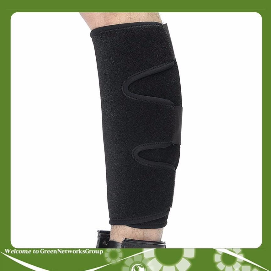 Đai quấn bảo vệ bắp chân hỗ trợ thể thao Greennetworks