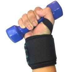 Đai quấn bảo vệ cổ tay QT031
