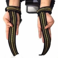 Dây kéo lưng lifting straps KL032