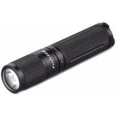 Đèn pin Fenix – E05 Black – 85 lumens (Màu đen – Kèm Pin AAA trong pack )