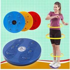 Đĩa xoay eo tập thể dục Waisttwisting Diet 360 độ Tmark