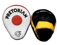 Đích đấm Pretorican cao cấp (Trắng – Đỏ).
