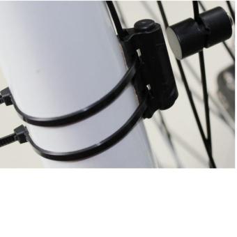 Đồng hồ tốc độ xe đạp đa chức năng SunDing 558A GX-366