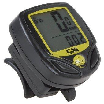 Đồng hồ tốc độ xe đạp không dây SunDing 548C1 GX-336