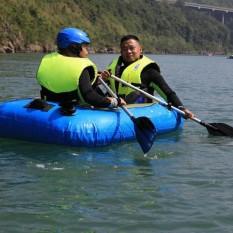 Trôi Bơi Câu Cá Áo Phao Có Còi Cho Bé, Kích Thước: M (Vàng)-quốc tế