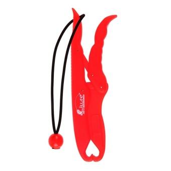 Dụng cụ cầm tay bằng nhựa nổi Lưỡi câu cầm tay (Orange) (L)