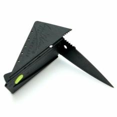 Dao xếp hình thẻ ATM Sinclair (Đen)