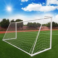 Bóng đá bóng đá Mục tiêu Bài Lưới Công cụ luyện tập thể dục thể thao ngoài trời 1,5*1 M (quốc tế)