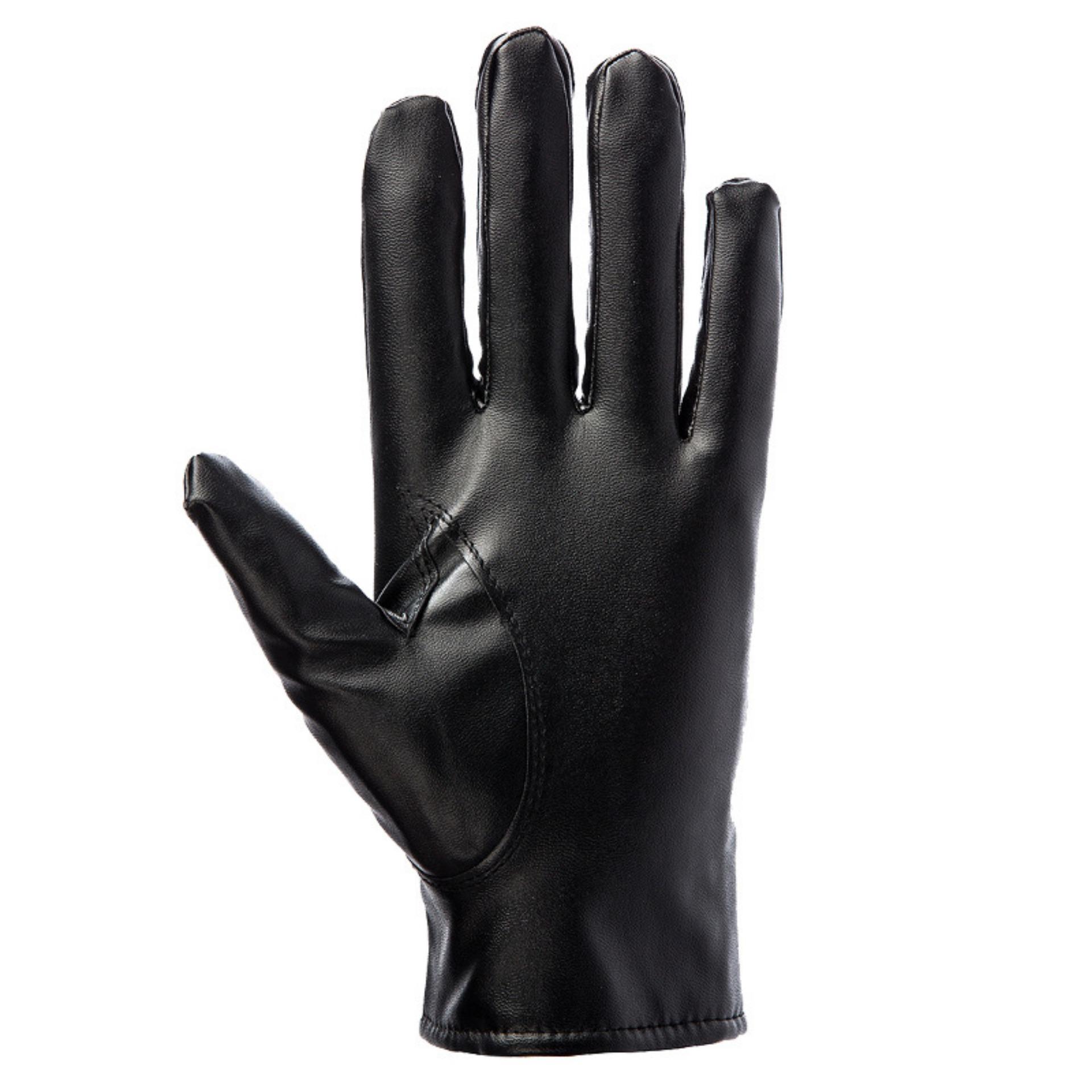 Găng tay bao vệ tay thể thao Full ngón – Quốc tế – Đen