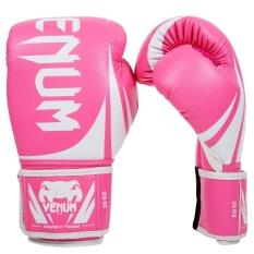 Găng tay boxing VENUM Challenger Neo Boxing Training Gloves hong