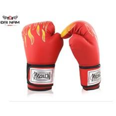 Găng tay boxing Wolon dòng cao cấp