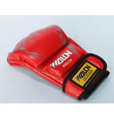 Găng tay đấm bao cát / MMA Wolon(đỏ)