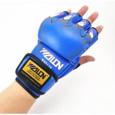 Găng tay đấm bao cát / MMA Wolon