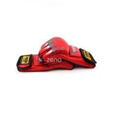 Găng tay đấm bao cát / MMA Wolon (đỏ)